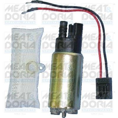 Pompa carburante: Originali MEAT & DORIA 76416 - trova, confronta i prezzi e risparmia!