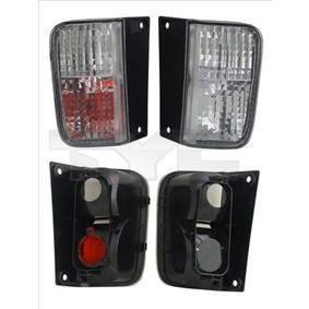 19-12132-01-2 TYC ohne Lampenträger Rückfahrleuchte 19-12132-01-2 günstig kaufen