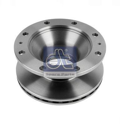 DT Brake Disc for IVECO - item number: 7.36008