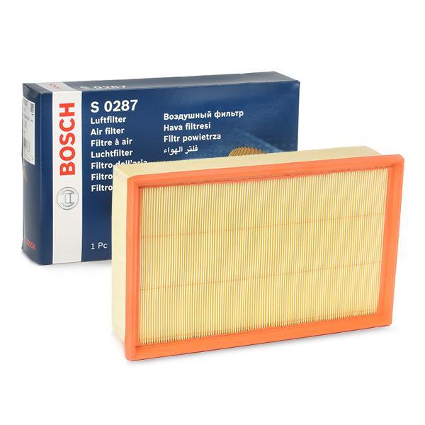 Buy original Air filter BOSCH F 026 400 287