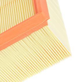F 026 400 287 Luftfilter BOSCH Test