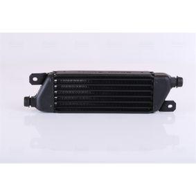 NISSENS 90682 /Ölk/ühler Motor/öl