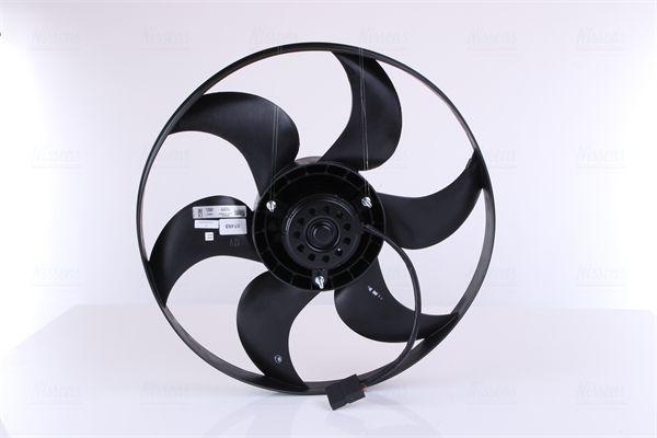 NISSENS: Original Lüfter Klimaanlage 85403 ()
