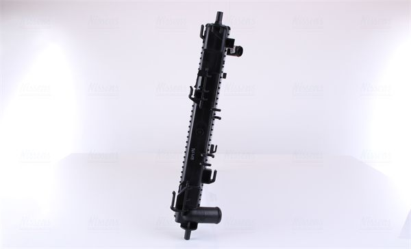 OPEL ASTRA 2007 Lüfter Klimaanlage - Original NISSENS 85205