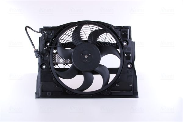 NISSENS: Original Lüfter Klimaanlage 85420 ()