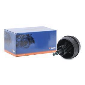 V20-1802 VAICO Original VAICO Qualität Deckel, Ölfiltergehäuse V20-1802 günstig kaufen