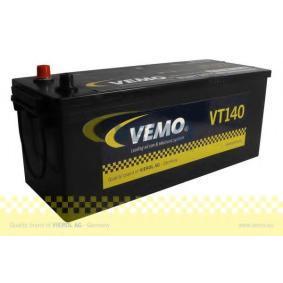 Vesz 140Ah VEMO Q+, original equipment manufacturer quality Indító akkumulátor V99-17-0071 alacsony áron