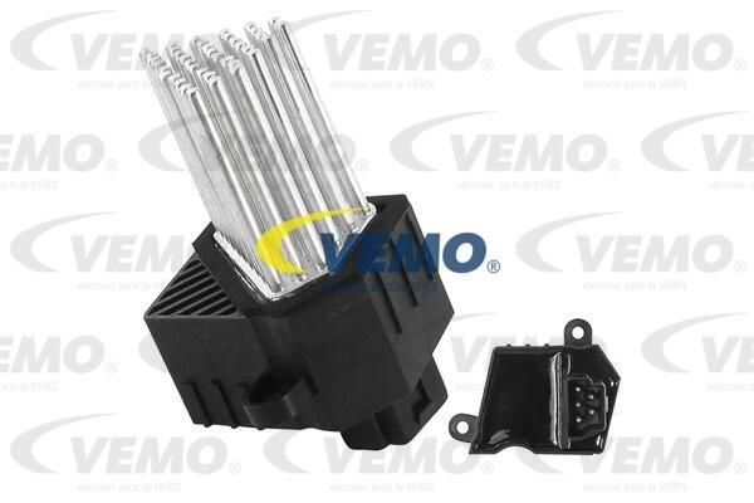 Régulateur, pulseur d'air habitacle VEMO V20-79-0001-1 Avis