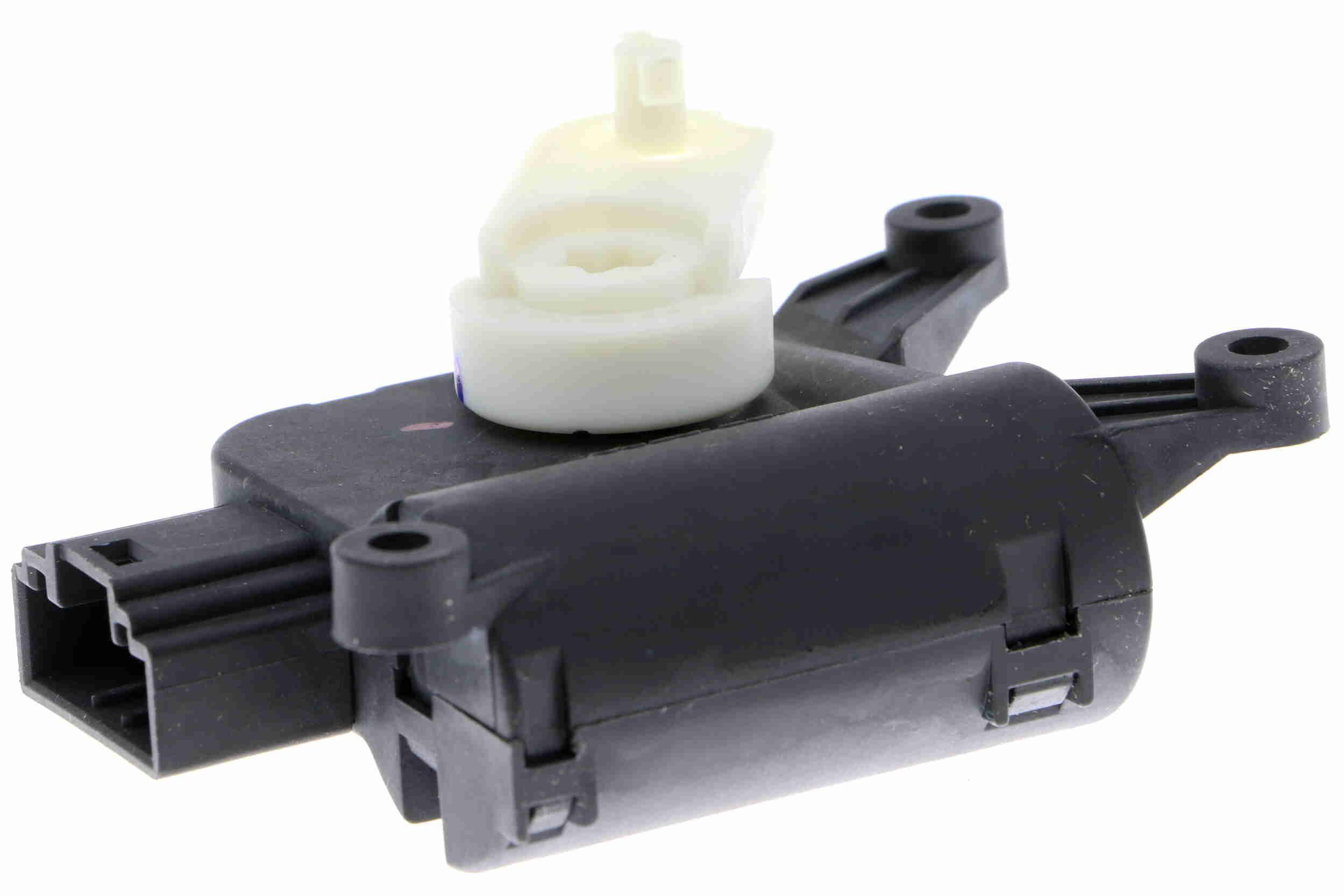 VEMO: Original Stellelement, Mischklappe V10-77-1027 ()