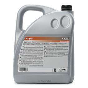 V600208 Automaatkäigukasti õli VAICO MercedesBenz2357123662369 - Lai valik