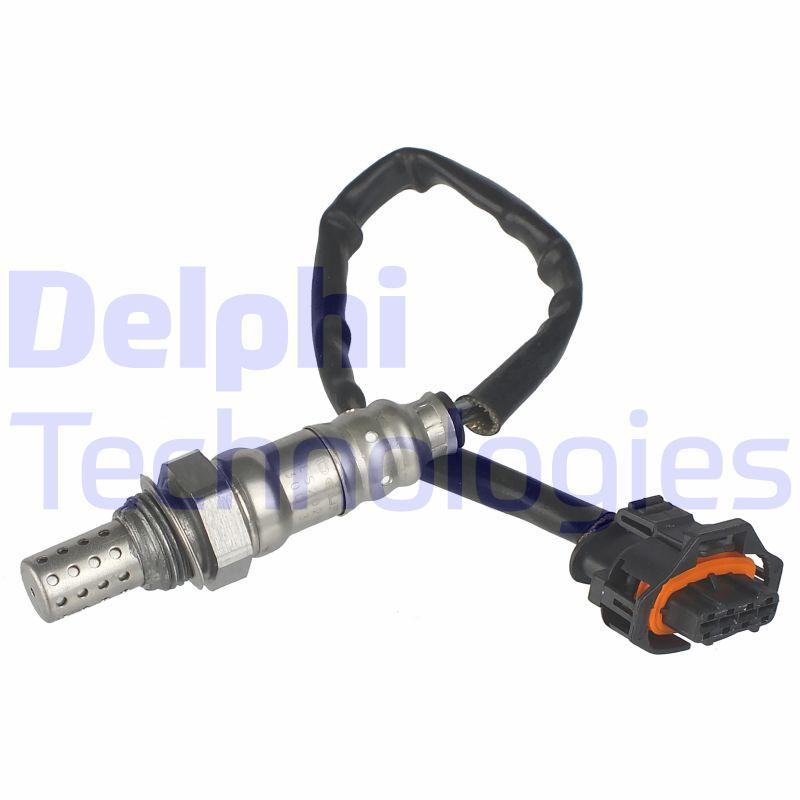 Systém prívodu paliva ES20284-12B1 s vynikajúcim pomerom DELPHI medzi cenou a kvalitou