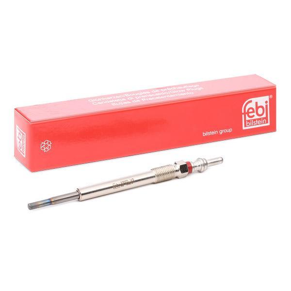 Achetez Bougie de préchauffage FEBI BILSTEIN 39515 () à un rapport qualité-prix exceptionnel