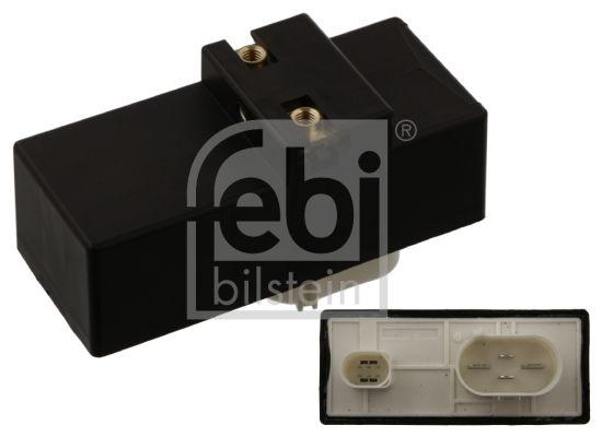 FEBI BILSTEIN: Original Steuergerät, Elektrolüfter (Motorkühlung) 39739 ()