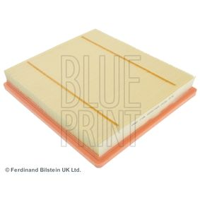 pack of one Blue Print ADW192201 Air Filter