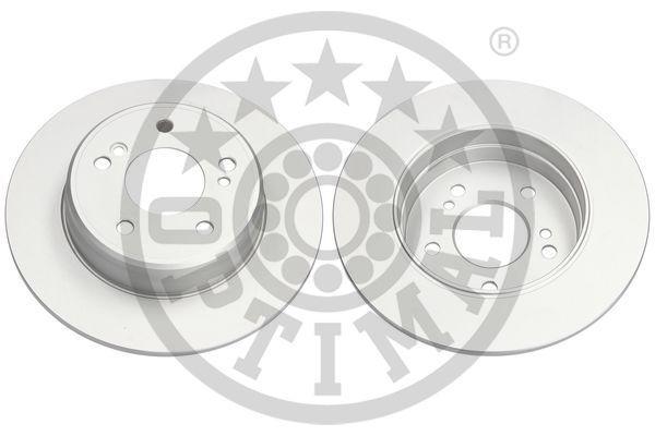 Bremsscheibe OPTIMAL BS-2700C