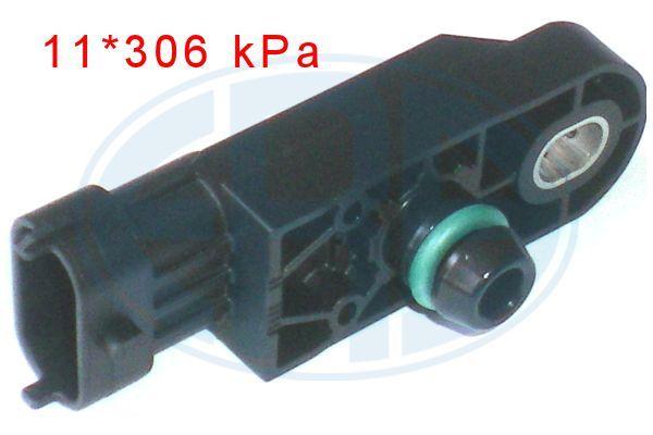 Sensor, Saugrohrdruck ERA 550756