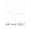 BOSCH Pavaros guolis, kintamosios srovės generatorius 9 121 145 800 KAWASAKI