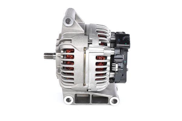 Lichtmaschine BOSCH 0 124 655 160 mit 18% Rabatt kaufen