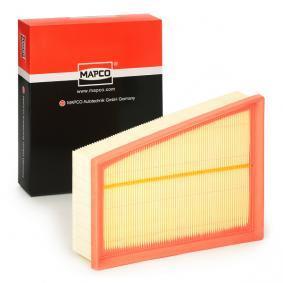Zracni filter 60118 za RENAULT MEGANE II (BM0/1_, CM0/1_) - prihrani več zdaj!