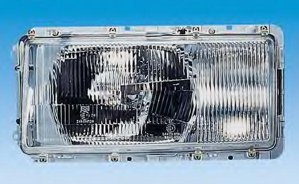 Projecteur principal BOSCH 0 301 058 106 : achetez à prix raisonnables