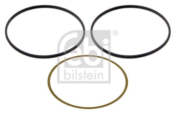 FEBI BILSTEIN O-ringssats, cylinderfoder 37922 till MERCEDES-BENZ:köp dem online