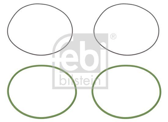 FEBI BILSTEIN O-ringssats, cylinderfoder 37919 till MERCEDES-BENZ:köp dem online