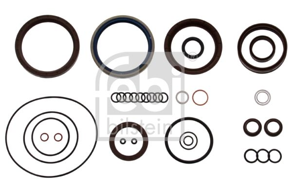 FEBI BILSTEIN O-ringssats, cylinderfoder 37848 till MERCEDES-BENZ:köp dem online
