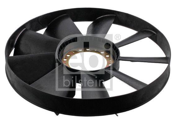 Compre FEBI BILSTEIN Ventoinha do ventilador, refrigeração do motor 35538 caminhonete