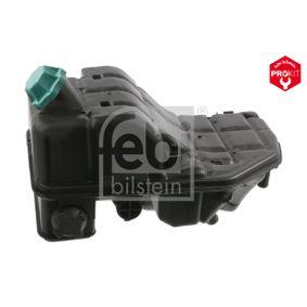 Ausgleichsbehälter, Kühlmittel FEBI BILSTEIN 35431 mit 24% Rabatt kaufen