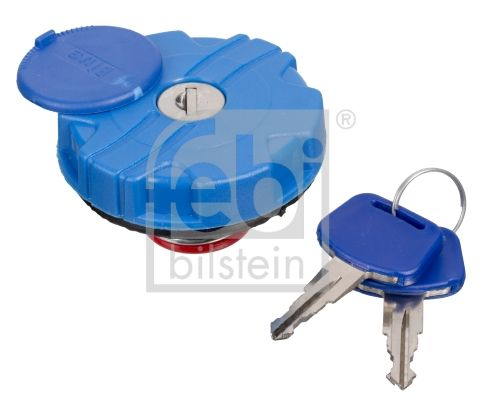 Kraftstoffbehälter 37792 FEBI BILSTEIN Verschluss