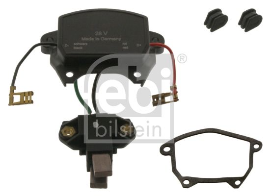 Lichtmaschinenregler FEBI BILSTEIN 38911