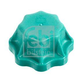 Verschlussdeckel, Kühlmittelbehälter FEBI BILSTEIN 39155 mit 26% Rabatt kaufen
