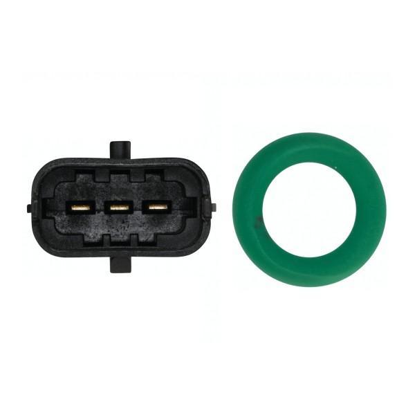 Original NISSAN Sensor, Saugrohrdruck 6PP 009 400-701