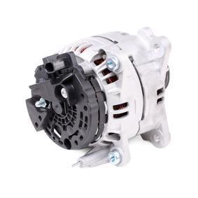8EL 011 710-321 Generator HELLA - Markenprodukte billig