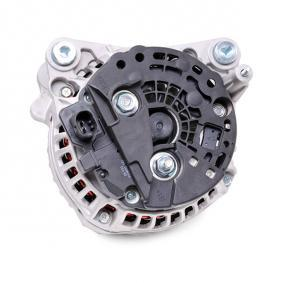 8EL011710-321 Generator HELLA Erfahrung
