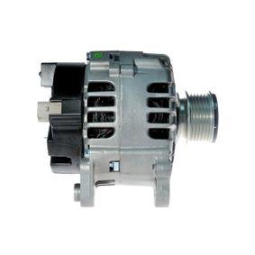8EL 011 710-321 Generator HELLA in Original Qualität