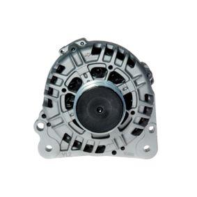 8EL 011 710-321 Generator HELLA Test