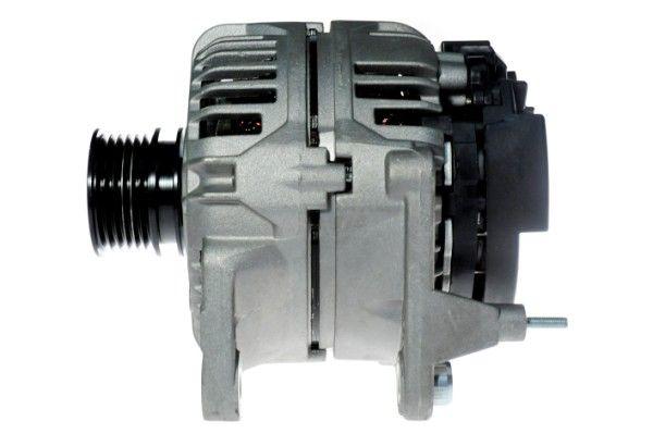 Original Γεννητρια 8EL 011 710-481 Volkswagen