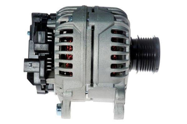 8EL 011 710-791 Generator HELLA Test