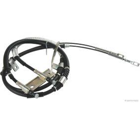Herth+Buss Jakoparts J3930413 Cable Parking Brake