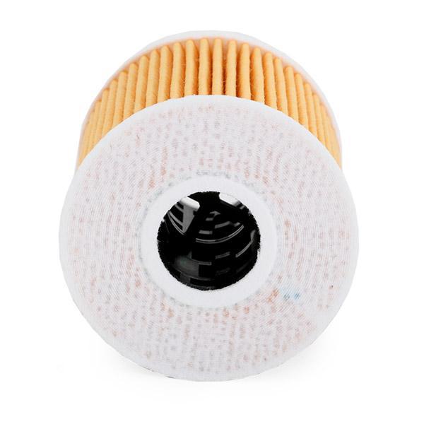Comprare OX3392DECO KNECHT Cartuccia filtro Diametro interno 2: 24mm, Ø: 67,0mm, Ø: 67,0mm, Alt.: 69mm, Altezza 1: 69mm Filtro olio OX 339/2D poco costoso