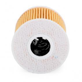 Comprare OX3392DECO KNECHT Cartuccia filtro Diametro interno 2: 24,0mm, Ø: 67,0mm, Alt.: 69,0mm Filtro olio OX 339/2D poco costoso