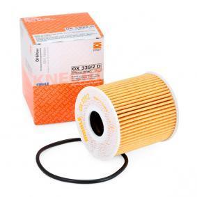 OX3392D Motorölfilter KNECHT 0076832398 - Große Auswahl - stark reduziert