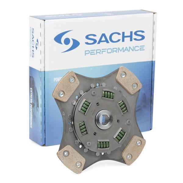 Buy original Clutch disc SACHS PERFORMANCE 881861 999879