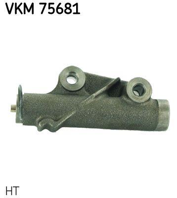 VKM 75681 SKF Spannrolle, Zahnriemen VKM 75681 günstig kaufen