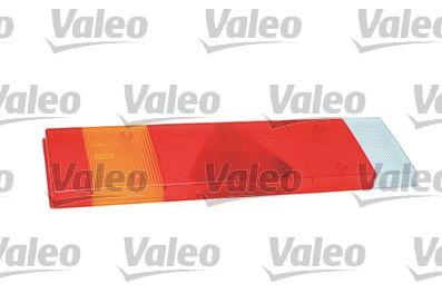 Componenti luce posteriore 089284 VALEO — Solo ricambi nuovi