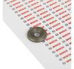 Pieces detachees VOLKSWAGEN POLO 2015 : Bague d'étanchéité, porte-injecteur BOSCH 1 410 501 072 Diesel - Achetez tout de suite!