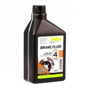 402402 VALEO Capacity: 0,5l DOT 4 Brake Fluid 402402 cheap