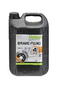 Pieces detachees RENAULT 8 1967 : Liquide de frein VALEO 402404 DOT 4 - Achetez tout de suite!