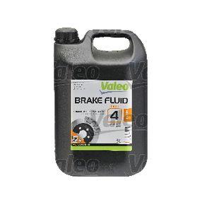 402404 VALEO Inhalt: 5l DOT 4 Bremsflüssigkeit 402404 günstig kaufen